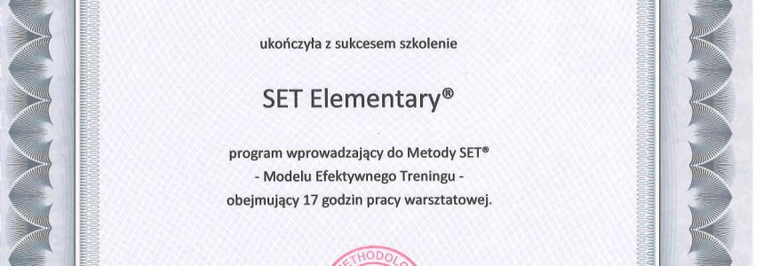 SET Elementary