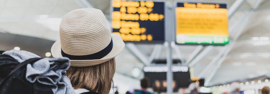 Strajki linii lotniczych anasze prawo doodszkodowania